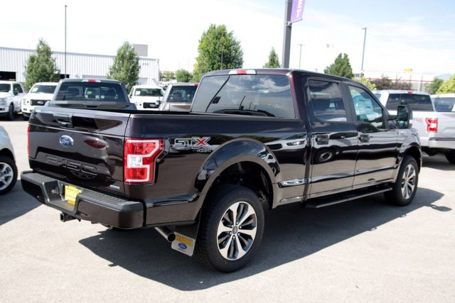 2019 F-150 SuperCrew Cab 4x4,  Pickup #RN19687 - photo 2