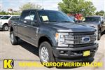 2019 F-350 Crew Cab 4x4,  Pickup #RN19698 - photo 1