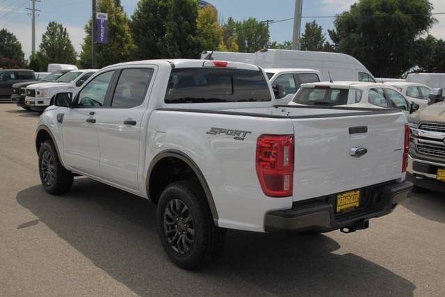 2019 Ranger SuperCrew Cab 4x4,  Pickup #RN19701 - photo 7