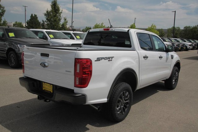 2019 Ranger SuperCrew Cab 4x4,  Pickup #RN19701 - photo 2
