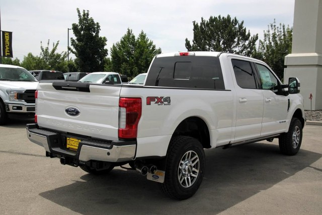 2019 F-250 Crew Cab 4x4,  Pickup #RN19717 - photo 1