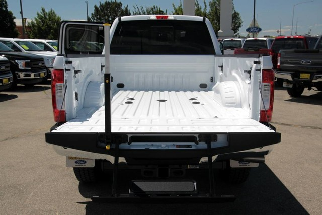 2019 F-350 Crew Cab 4x4,  Pickup #RN19732 - photo 25