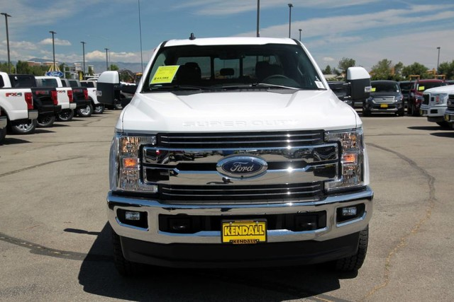 2019 F-350 Crew Cab 4x4,  Pickup #RN19732 - photo 4