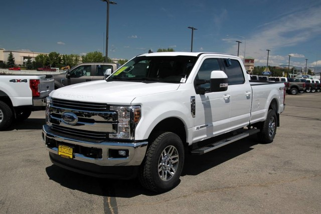 2019 F-350 Crew Cab 4x4,  Pickup #RN19732 - photo 5