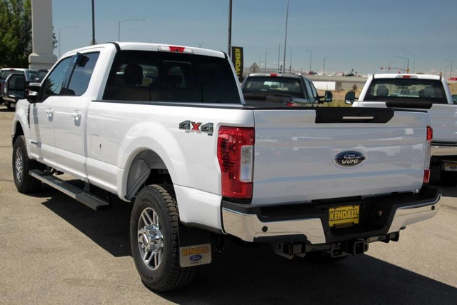 2019 F-350 Crew Cab 4x4,  Pickup #RN19732 - photo 7