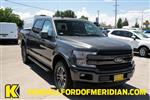 2019 F-150 SuperCrew Cab 4x4,  Pickup #RN19738 - photo 1
