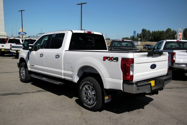 2019 F-250 Crew Cab 4x4,  Pickup #RN19766 - photo 6