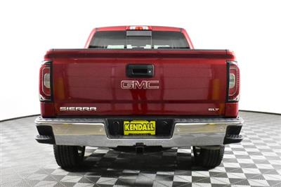 2018 Sierra 1500 Crew Cab 4x4, Pickup #RN19782B - photo 7