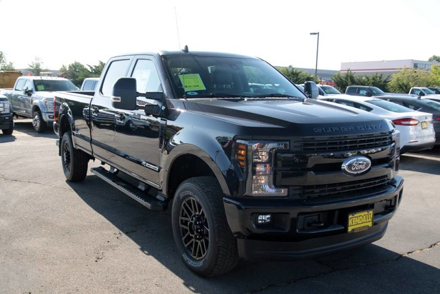 2019 F-350 Crew Cab 4x4, Pickup #RN19790 - photo 3