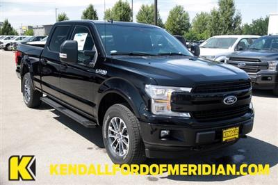 2019 F-150 SuperCrew Cab 4x4,  Pickup #RN19822 - photo 1