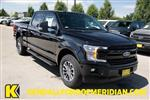 2019 F-150 SuperCrew Cab 4x4,  Pickup #RN19823 - photo 1