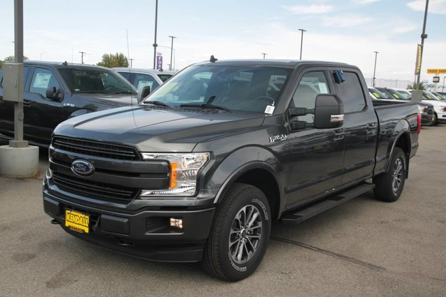 2019 F-150 SuperCrew Cab 4x4,  Pickup #RN19831 - photo 5
