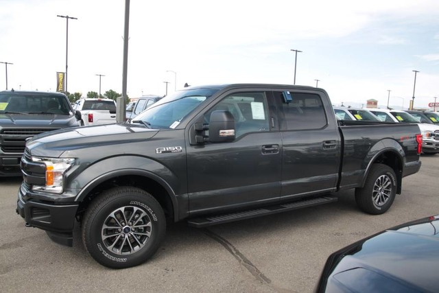 2019 F-150 SuperCrew Cab 4x4,  Pickup #RN19831 - photo 6