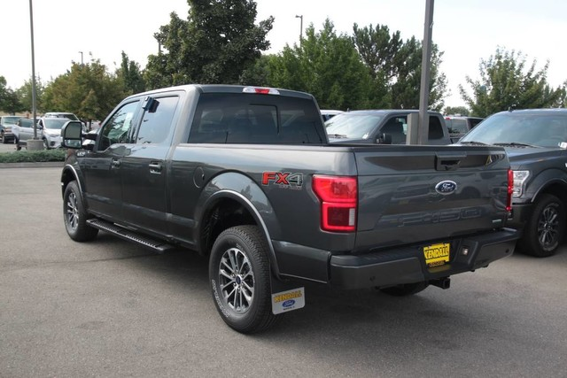 2019 F-150 SuperCrew Cab 4x4,  Pickup #RN19831 - photo 7