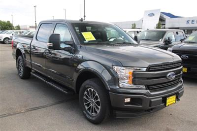 2019 F-150 SuperCrew Cab 4x4,  Pickup #RN19831 - photo 3