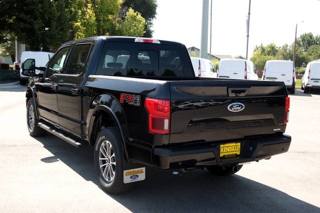 2019 F-150 SuperCrew Cab 4x4,  Pickup #RN19832 - photo 7