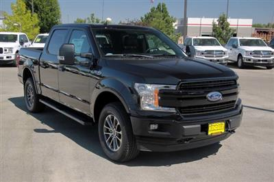 2019 F-150 SuperCrew Cab 4x4,  Pickup #RN19832 - photo 3