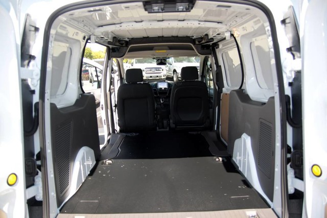 2020 Ford Transit Connect FWD, Empty Cargo Van #RN19836 - photo 1