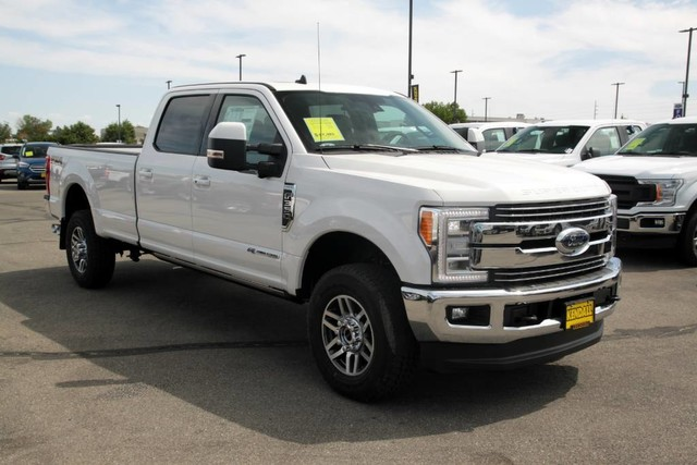 2019 F-350 Crew Cab 4x4,  Pickup #RN19847 - photo 3