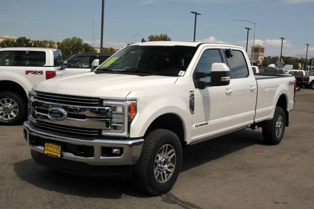 2019 F-350 Crew Cab 4x4,  Pickup #RN19847 - photo 5