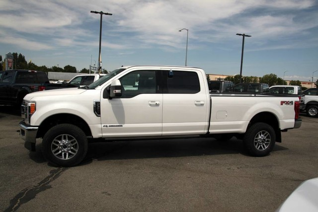 2019 F-350 Crew Cab 4x4,  Pickup #RN19847 - photo 6