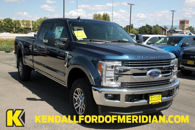 2019 F-350 Crew Cab 4x4,  Pickup #RN19859 - photo 1