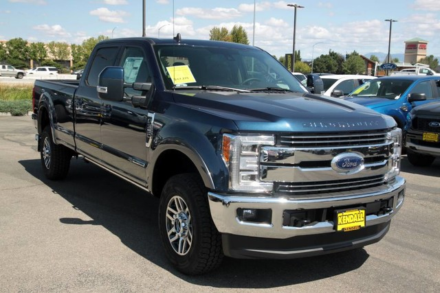 2019 F-350 Crew Cab 4x4,  Pickup #RN19859 - photo 3
