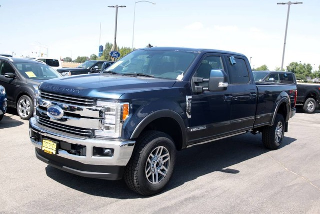 2019 F-350 Crew Cab 4x4,  Pickup #RN19859 - photo 5