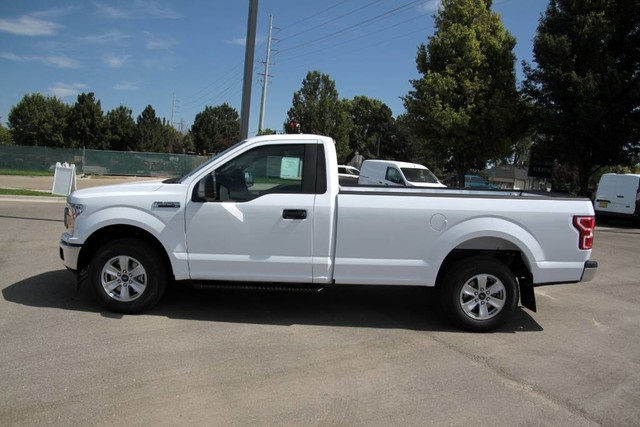 2019 F-150 Regular Cab 4x2, Pickup #RN19862 - photo 6