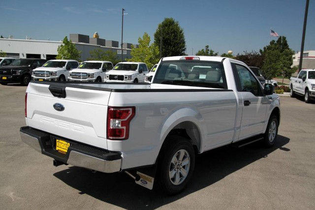 2019 F-150 Regular Cab 4x2, Pickup #RN19862 - photo 2