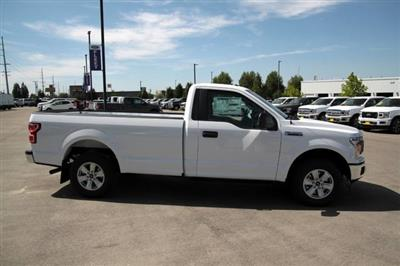 2019 F-150 Regular Cab 4x2, Pickup #RN19862 - photo 9