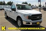 2019 F-150 Regular Cab 4x2, Pickup #RN19862 - photo 1