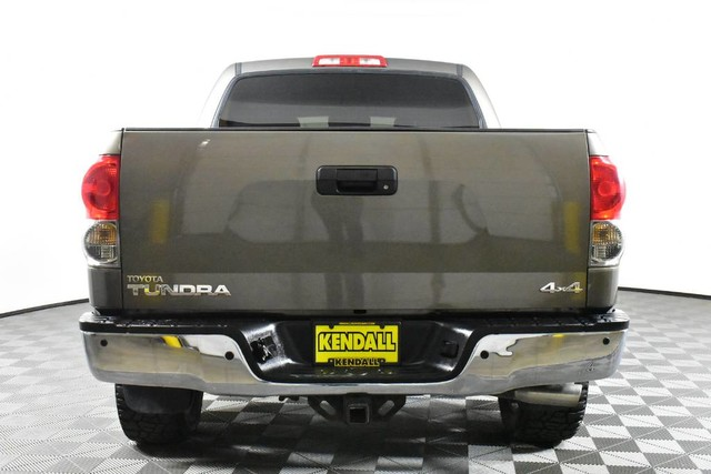 2008 Tundra Crew Cab 4x4,  Pickup #RN19890B - photo 7