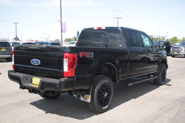 2019 F-350 Crew Cab 4x4,  Pickup #RN19905 - photo 2
