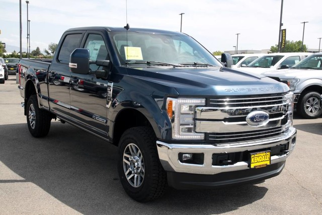 2019 F-350 Crew Cab 4x4,  Pickup #RN19911 - photo 3
