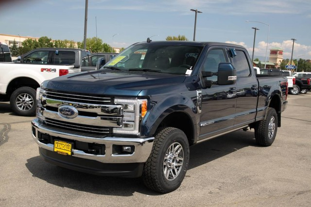 2019 F-350 Crew Cab 4x4,  Pickup #RN19911 - photo 5