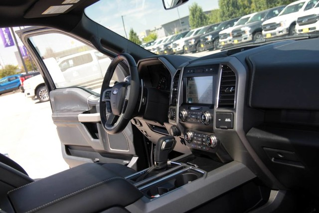 2019 F-150 SuperCrew Cab 4x4,  Pickup #RN19912 - photo 27