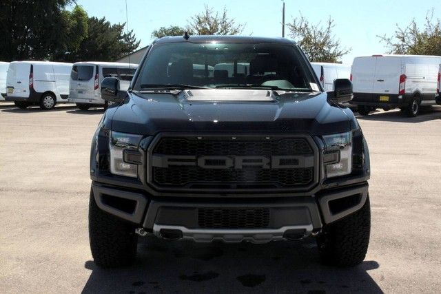 2019 F-150 SuperCrew Cab 4x4,  Pickup #RN19912 - photo 4
