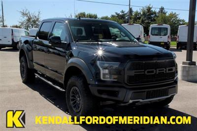 2019 F-150 SuperCrew Cab 4x4,  Pickup #RN19912 - photo 1