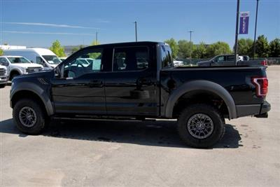 2019 F-150 SuperCrew Cab 4x4,  Pickup #RN19912 - photo 6