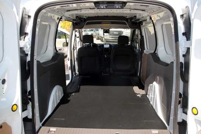 2020 Ford Transit Connect FWD, Empty Cargo Van #RN19915 - photo 1