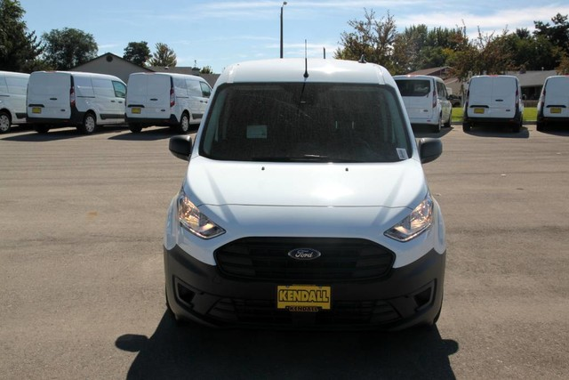 2020 Ford Transit Connect FWD, Empty Cargo Van #RN19915 - photo 4