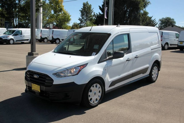 2020 Ford Transit Connect, Empty Cargo Van #RN19915 - photo 5