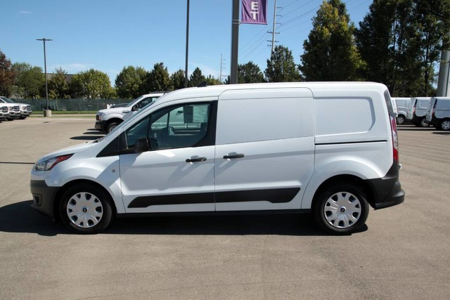 2020 Ford Transit Connect, Empty Cargo Van #RN19915 - photo 6