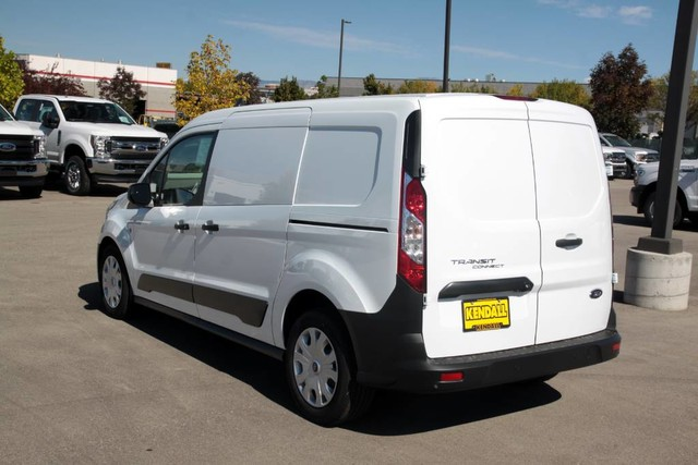 2020 Ford Transit Connect FWD, Empty Cargo Van #RN19915 - photo 7