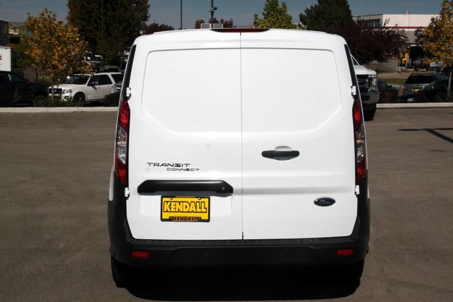 2020 Ford Transit Connect, Empty Cargo Van #RN19915 - photo 8