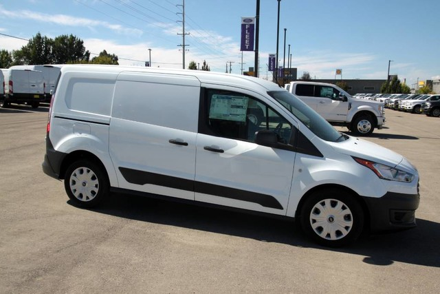 2020 Ford Transit Connect FWD, Empty Cargo Van #RN19915 - photo 10