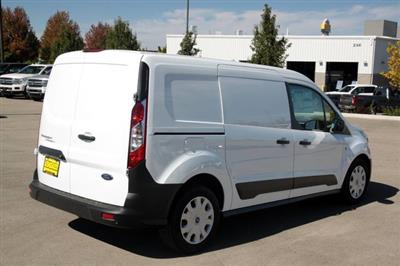 2020 Ford Transit Connect FWD, Empty Cargo Van #RN19915 - photo 9