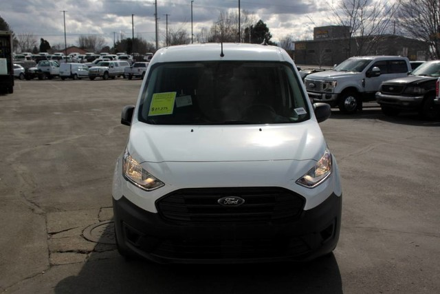 2020 Ford Transit Connect FWD, Empty Cargo Van #RN19916 - photo 4