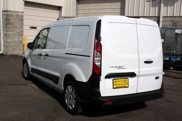 2020 Ford Transit Connect FWD, Empty Cargo Van #RN19916 - photo 7